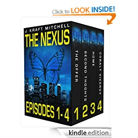 The Nexus (Episodes 1-4)