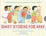 img - for Sweet Stories for Baby Gift Set book / textbook / text book