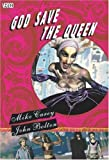 img - for God Save The Queen by Mike Carey (2008-04-15) book / textbook / text book