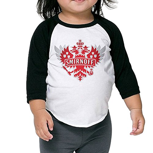 alizishop-kids-smirnoff-logo-raglan-t-shirts-for-2-6-years