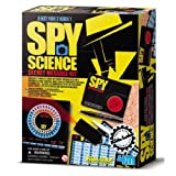 Acquista spy science: messaggi segreti