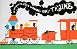 Ed Emberly Little Drawing Book of Trains (0316236047) by Emberley, Ed