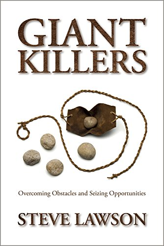 Giant Killers: Overcoming Obstacles and Seizing Opportunities