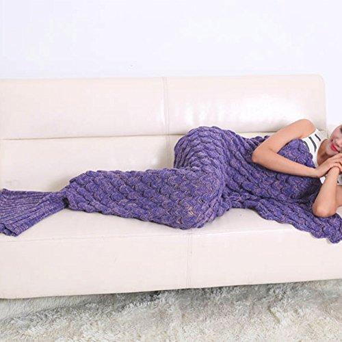 mermaid-tail-blanket-warm-sofa-living-room-blanket-all-seasons-sleeping-bag-for-adult-type-2-purple
