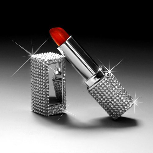 Irresistible Led Lighted Lipstick - Red Carpet (Show-Stopper Red) (4 G)
