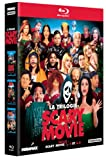 echange, troc Scary Movie - La trilogie [Blu-ray]