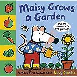 Maisy Grows a Garden (Maisy First Science Book)