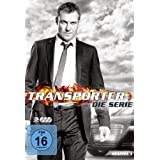 "Transporter - Die Serie - Staffel 1 [3 DVDs]von ""Chris Vance"""