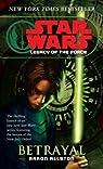 Star Wars, tome 88 : Trahison (L'héritage de la Force 1) par Allston