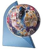 3D球体パズル セレスティアルワールド240P 2024-225