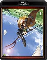 「純潔のマリア」BD全6巻予約開始。総作画監督修正画集など用意