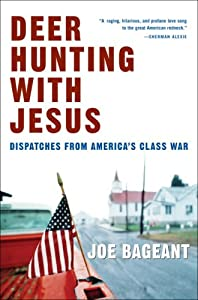 "Cover of ""Deer Hunting with Jesus: Dispat..."