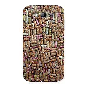 Cute Bullet Bomb Back Case Cover for Galaxy Grand