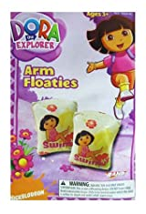 Dora the Explorer Arm Floats - Dora the Explorer Inflatable Arm Float