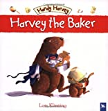 img - for Harvey the Baker (Handy Harvey) book / textbook / text book