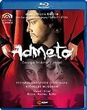 echange, troc Admeto [Blu-ray]