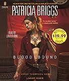 Blood Bound (A Mercy Thompson Novel)