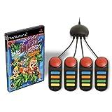 BUZZ Jr.! Jungle Party Bundle - PlayStation 2 ~ Sony