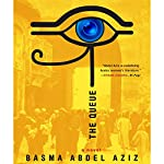 The Queue | Basma Abdel Aziz,Elisabeth Jaquette - translator