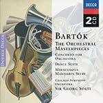 Concerto for Orchestra;Mu