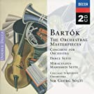Bartok: The Orchestral Masterpieces