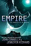 img - for Empire: Book 2, The Chronicles of the Invaders (The Chronicles of the Invaders Trilogy) book / textbook / text book