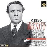 Bartered Bride, The (Beecham, Lpo, Konetzni, Tauber) Bedrich Smetana