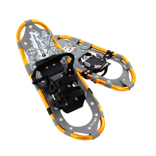 DOPPELGANGER (doppelganger) outdoor snowshoe SW-12A 23inch special carry bag included (1 set left)