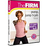 The Firm: Pump, Jump 'N Jab ~ Kelsie Daniels