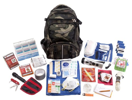 Guardian Hunters Survival Kit (18.00H X 12.00W X 9.00D)