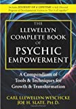 img - for The Llewellyn Complete Book of Psychic Empowerment: A Compendium of Tools & Techniques for Growth & Transformation book / textbook / text book