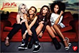 Poster Little Mix - Salute - reasonably priced poster, XXL wall poster