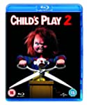 Child's Play 2 [Blu-ray] [Region Free]