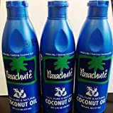 Parachute Coconut Oil 177ml (Pack Of 3)