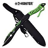 ZOMBIE Z Hunter Full Tang Knife 25 in.