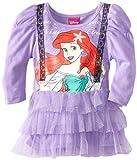 Disney Little Girls' Ariel Dress