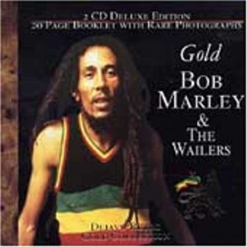 Bob Marley - The Gold Collection Ii - Zortam Music