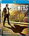 Powers: Season 1 (3pc) [Blu-Ray]<br>$833.00