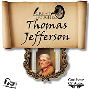 Thomas Jefferson | [Thomas Jefferson]