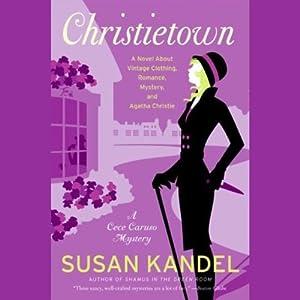 Christietown: A Cece Caruso Mystery | [Susan Kandel]