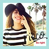 So right♪rieco
