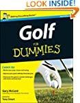 Golf For Dummies (UK Edition)