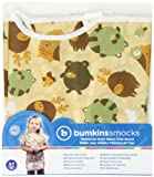 Bumkins Waterproof Short Sleeved Art Smock