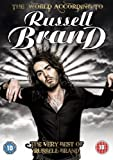 The World According to Russell Brand [DVD]