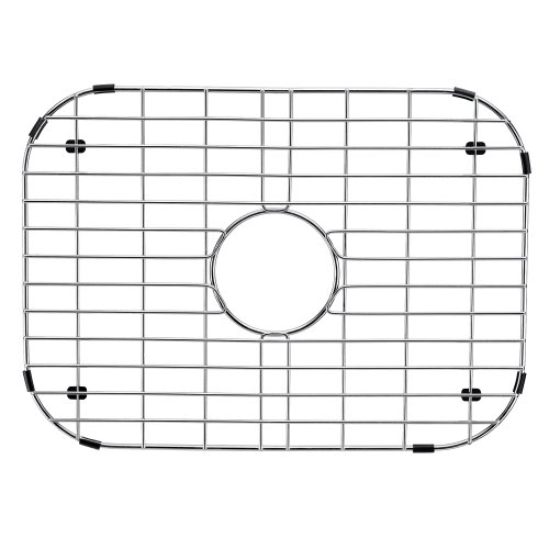VIGO VGG1318 18 by 13 Kitchen Sink Bottom Grid