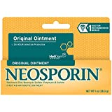 Neosporin First Aid Antibiotic Ointment, 1-Ounce