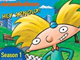 Hey Arnold!: The List/The Haunted Train