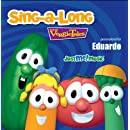 Sing Along with VeggieTales: Eduardo