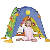 Tomy 2079 Discovery Dome Deluxe [Baby Product]