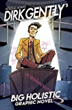 img - for Dirk Gently's Big Holistic Graphic Novel book / textbook / text book